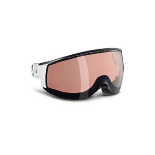 Kask Sci Photochromic Visor Smoke / Pink Uni