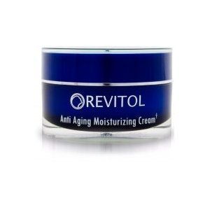 Revitol Anti Aging Moisturizing Cream by Revitol Natural Skin Care