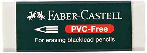 FaberCastell 188121 Radierer 7081