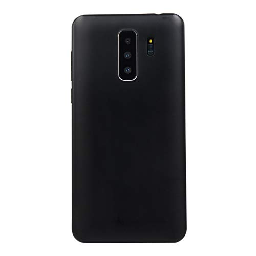 TPulling S10 5.0 Zoll Dual HD Kamera (200w 200w) Android 6.0 1G 4G GPS 3G Call Handy (Schwarz, Einheitsgröße)
