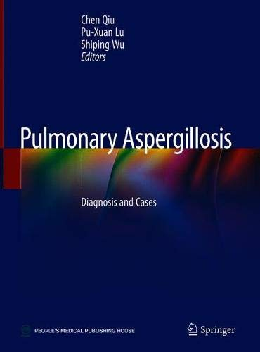 Pulmonary Aspergillosis: Diagnosis and Cases