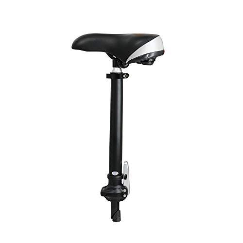 Hiboy - Asiento para Patinete Eléctrico Modelo HI - Accesorio Compatible con Scooter HI