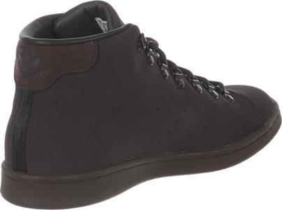 Adidas Sneaker STAN SMITH WINTER S81558 Beige Dunkelbraun