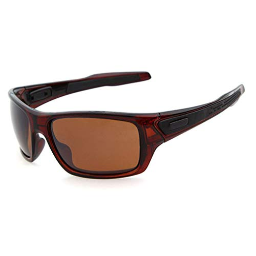 Leichte Männer klassisches Design Radfahren Sonnenbrille Anti-UV-Brille winddicht Sport fahren Radfahren Brillen Brillen