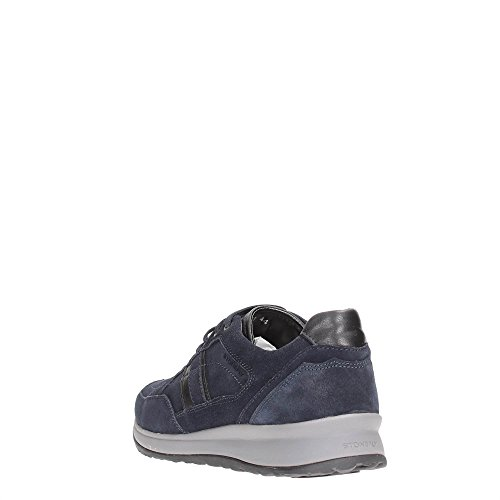 Uomo scarpa sportiva, colore Blu , marca STONEFLY, modello Uomo Scarpa Sportiva STONEFLY STONE 1 Blu Blu Navy