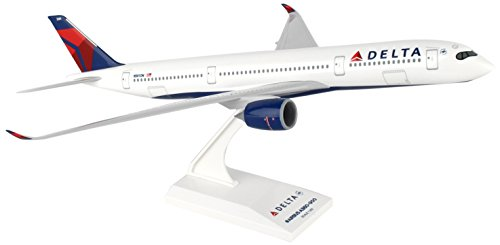 skymarks-skr907-delta-air-lines-airbus-a350-900-1200-flugzeugmodell