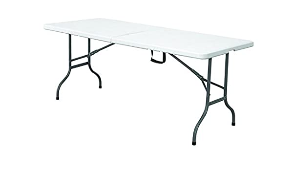 Expand De Table 152cm Table BuffetJardin Pliante Blanc XPkTZOiu