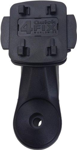 Teasi 40-12-5442 One Fix Head - Soporte para bicicleta de montaje en potencia, color negro