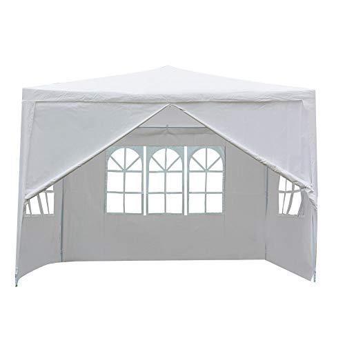 Huakii Hochzeitsfest-Zelt, Hochleistungspavillon-Überdachung im Freien