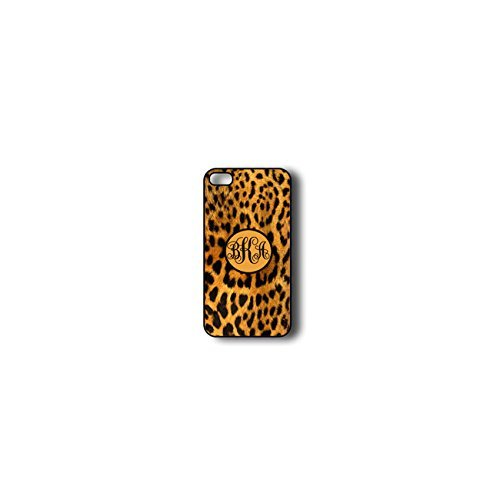 Krezy Case Monogram iPhone 5s Case, leport print Monogram iPhone 5s Case, Monogram iPhone 5s Case, iPhone 5s Case Cover