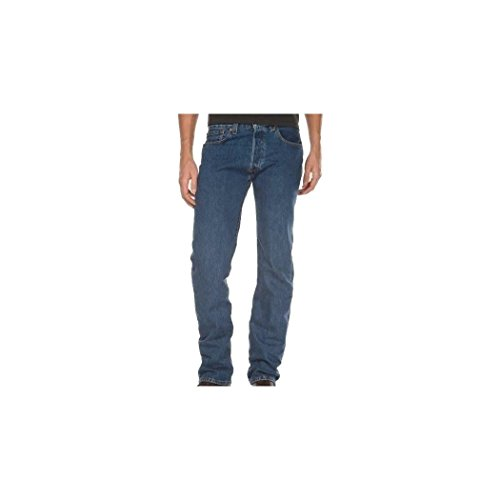 ShopyNET Levi's 501 Original Straight Fit, Jeans Homme