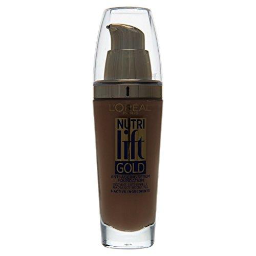 L'Oreal Paris Nutri Lift Foundation - 25 ml, Rose Beige (Number 160)