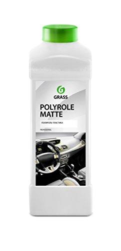 Preisvergleich Produktbild Grass / PerfectClean24 Polyrole Matte (Cockpit-Politur/Matt) 1Ltr.