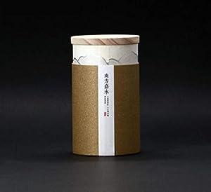 Petite boîte de rangement rétro Boîtes à thé scellées de petites boîtes de thé de pot de stockage de thé (couleur d'or)