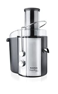 Taurus - Licuadora Liquafruitspro, 700W, Vertido Directo, Inox (B004ZIIGCM) | Amazon price tracker / tracking, Amazon price history charts, Amazon price watches, Amazon price drop alerts