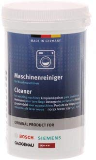Bosch 00311925 Genuine Original Washing Machine Cleaner