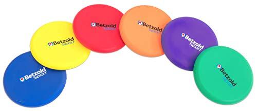 Unbekannt Soft Frisbee, wasserdicht und sehr langlebig - Große Extra Frisbee