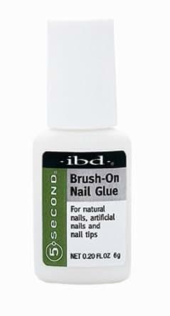 IBD - Colle IBD Brush On Nail Glue 6g