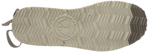 s.Oliver Damen 26480 Schlupfstiefel Braun (pepper Comb. 392)