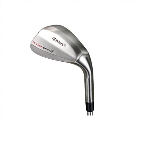 Master Ultra Spin RH Wedge 60