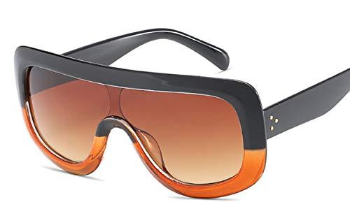 Skudy Sonnenbrille Matte Rubber Sonnenbrillen Outdoor Sport Rahmen Brille Unisex Runde Randlos Sonnenbrille Retro Design Elegant