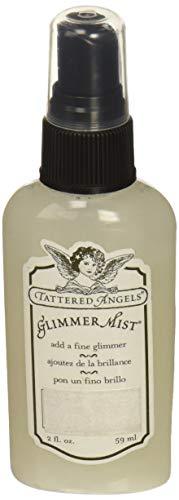 Unbekannt Tattered Angels Glimmer Mist 2oz-Dazzling Diamanten, andere, Mehrfarbig -