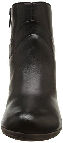 Pikolinos Verona W5C, Bottines femme Noir (Black)