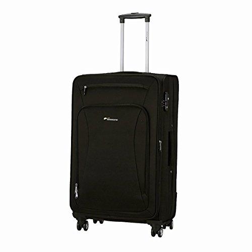 Preisvergleich Produktbild Cocoono Laptop-Trolley, schwarz (Schwarz) - 2078309