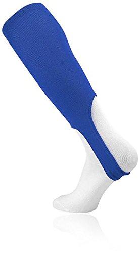 TCK Sport Solid Colors 17,8cm Baseball/Softball Steigbügel, Herren, FBA_300A1-703-7, königsblau, Large -