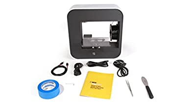 BEEVERYCREATIVE AAA000030 BEETHEFIRST 3D Printer