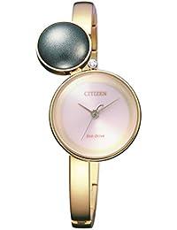Citizen Damen-Armbanduhr EW5493-51W