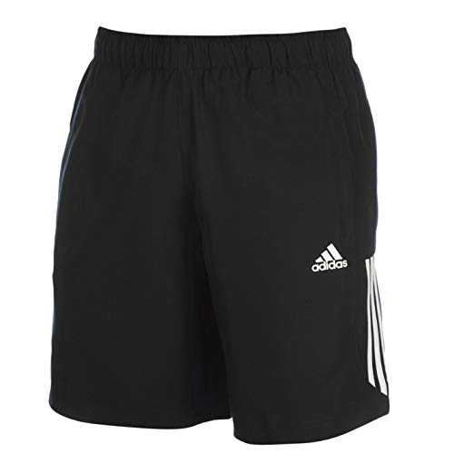 adidas Performance Herren Trainingsshorts Sport Essentials Chelsea Shorts Schwarz Large