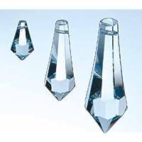 Berg Regenbogenkristall Eiszapfen 38 x 14 mm, Feng Shui preisvergleich bei billige-tabletten.eu