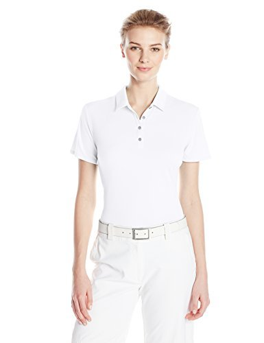 Adidas Golf Women S Performance Polo T-shirt