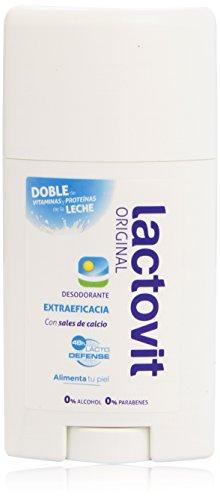 Lactovit Original - Desodorante