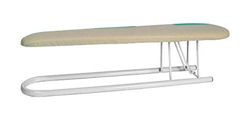 Klappbar Ärmelbügelbrett Bügelbrett Bügeltisch klein Ärmelbügelbrett Bügelhilfe (beige)
