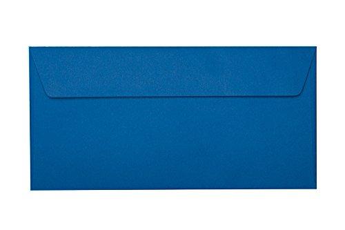 je-25-din-lang-briefumschlage-mit-haftstreifen-ohne-fenster-11x22-cm-konigsblau