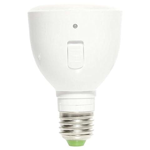 E27 LEDUS MAGIC BULB 4W 30,000 hrs rechargeable LED