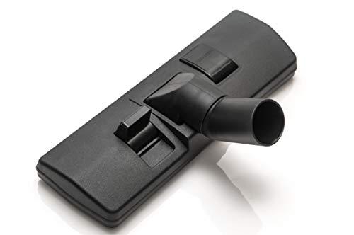 Premium 35mm universale Staubsaugerdüse, Bodendüse, Kombidüse für Siemens, Miele, Samsung, AEG, Bosch, Dirt Devil, Panasonic, Philips
