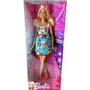 BRB Fashion Model Barbie