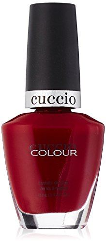 Cuccio Colour - 2016 Italian Collection - Pompeii It Forward - 13ml / 0.43oz