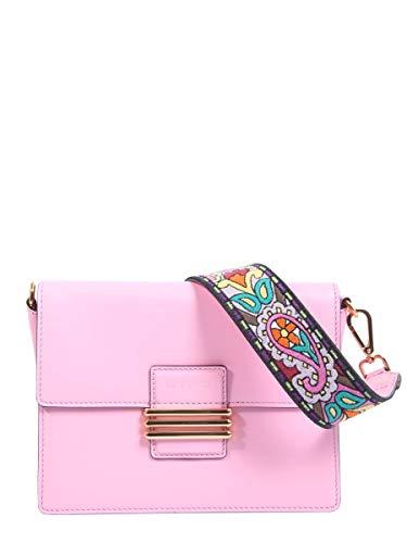 Etro Luxury Fashion Donna 1H7159087650 Rosa Borsa A Spalla | Stagione Permanente