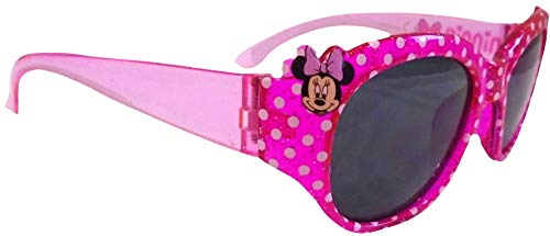 Occhiali da sole spotty per bambini disney minnie mouse