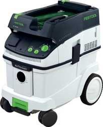 Preisvergleich Produktbild FESTOOL 584025 Absaugmobile CLEANTEC CTL 36 E AC