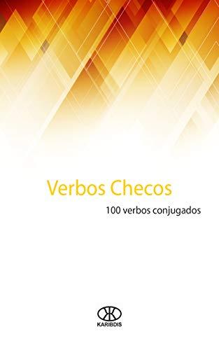 Verbos checos: 100 verbos conjugados por Editorial Karibdis