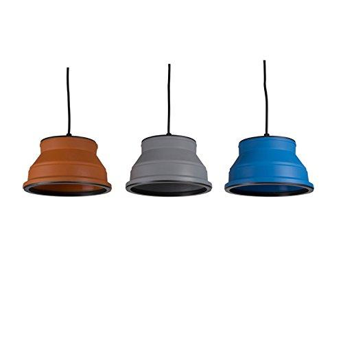 Siehe Beschreibung Faltbare Hängelampe praktisch für den Campingurlaub und Unterwegs mit 45 LED\'s • LED Lampe Campinglampe Nachtlicht Zelt Vorzeltbeleuchtung Faltbar