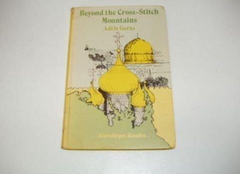 Beyond the cross-stitch mountains