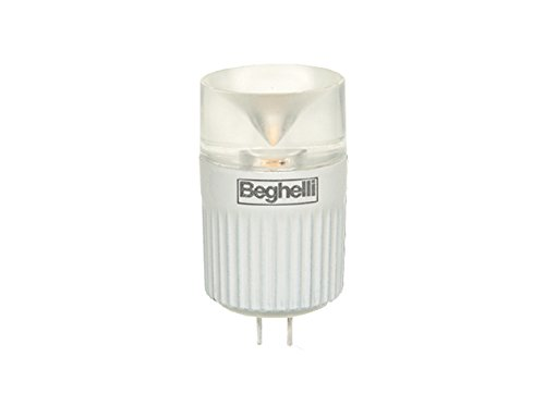 Beghelli G4 EcoLED BEG56092 Lampada LED, 2.5 W, Multicolore