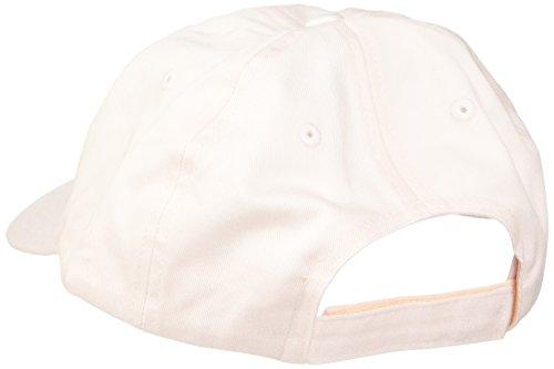 Puma Ess Cap, Einheitsgröße Pearl/White