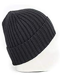 big sale c7ade aa933 Amazon.it: cappello cashmere - Blu / Uomo: Abbigliamento